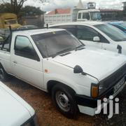 Nissan Hardbody 2005 White | Cars for sale in Uasin Gishu, Racecourse