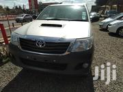 New Toyota Hilux 2013 Silver | Cars for sale in Nairobi, Mugumo-Ini (Langata)