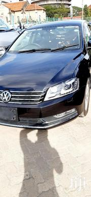 Volkswagen Passat 2013 Black | Cars for sale in Mombasa, Shimanzi/Ganjoni