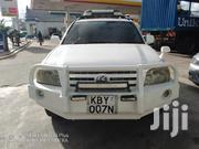 Toyota Kluger 2007 White | Cars for sale in Mombasa, Ziwa La Ng'Ombe