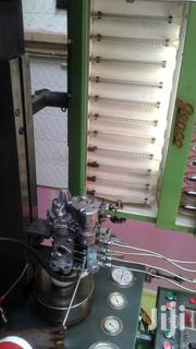 Injector Pump Testing Machine | Manufacturing Materials & Tools for sale in Kajiado, Kitengela
