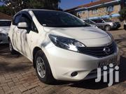 New Nissan Note 2013 White | Cars for sale in Nairobi, Woodley/Kenyatta Golf Course