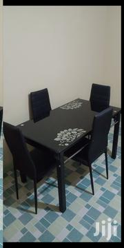 Dining Table Y   Furniture for sale in Nairobi, Nairobi Central