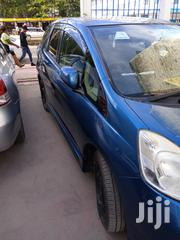 New Honda Fit 2012 Automatic Blue | Cars for sale in Mombasa, Miritini