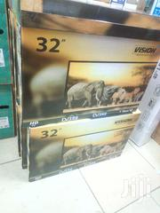 "Vision 32"" Digital TV 