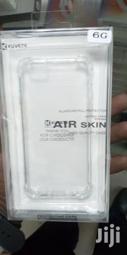 iPhone 6 Clear Covers   Accessories for Mobile Phones & Tablets for sale in Nairobi, Nairobi Central