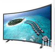 Vision Plus FHD Smart Curved TV 43"