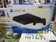 Playstation 4 500gb Slim | Video Game Consoles for sale in Nairobi, Nairobi Central