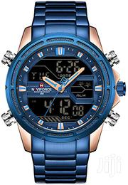 Naviforce Watch Model 9138 | Watches for sale in Nairobi, Nairobi Central