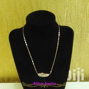 Feather Pendant Necklace | Jewelry for sale in Nairobi, Nairobi Central