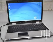 Laptop HP EliteBook 2560P 4GB Intel Core i5 HDD 320GB | Laptops & Computers for sale in Nairobi, Nairobi Central