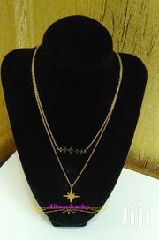 2-In 1 Fashion Necklace | Jewelry for sale in Nairobi, Nairobi Central
