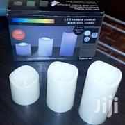 Led Candes | Home Accessories for sale in Nairobi, Woodley/Kenyatta Golf Course