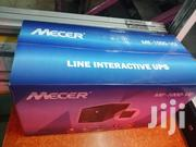 Mecer 1kv Power Back Up | Computer Accessories  for sale in Nairobi, Nyayo Highrise
