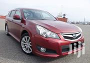 Subaru Legacy 2012 2.5i Premium Sedan Red | Cars for sale in Mombasa, Likoni