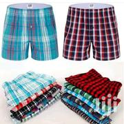 3 Piece Cotton Boxers | Clothing for sale in Nairobi, Nairobi Central