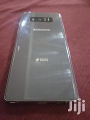 New Samsung Galaxy Note 8 64 GB Black | Mobile Phones for sale in Nairobi, Kasarani