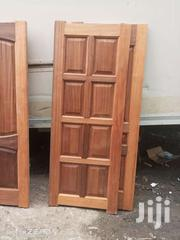 Security Door Panel Mahogany | Doors for sale in Nairobi, Ziwani/Kariokor