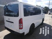 Toyota HiAce 2012 White | Buses for sale in Nairobi, Karura