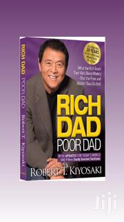 Rich Dad Poor Dad | Books & Games for sale in Nairobi, Nairobi Central