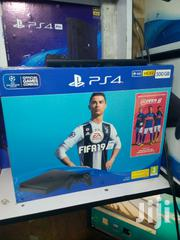 Playstation 4 With Fifa 2020   Video Games for sale in Nairobi, Nairobi Central