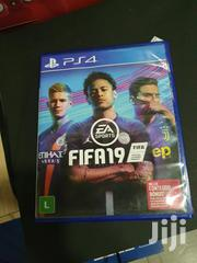 Sony Fifa 19 Ps4 In Our Shop | Video Games for sale in Nairobi, Nairobi Central