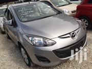 Mazda Demio 2013 Gray | Cars for sale in Mombasa, Shimanzi/Ganjoni