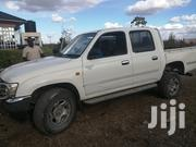 Toyota Hilux 1996 White | Cars for sale in Kajiado, Ongata Rongai