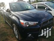 Mitsubishi RVR 2012 2.0 Blue | Cars for sale in Mombasa, Shimanzi/Ganjoni