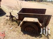 Vehicle Pulling Trial | Trucks & Trailers for sale in Nairobi, Ruai