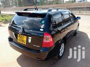 Toyota Fielder 2006 Black | Cars for sale in Nairobi, Nairobi West