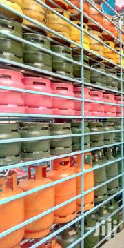 Offfer!Offer!Complete Gas Cylinders | Kitchen Appliances for sale in Mombasa, Bamburi
