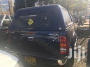 Toyota Hilux 2.5 Cab 2005 Blue | Cars for sale in Nairobi, Nairobi Central