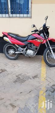 Honda 2016 Red | Motorcycles & Scooters for sale in Mombasa, Mji Wa Kale/Makadara