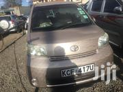 Toyota Porte 2008 Brown | Cars for sale in Nairobi, Nairobi Central