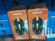 Gaming Mouse With Backlit | Computer Accessories  for sale in Nairobi, Nairobi Central
