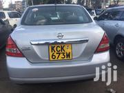 Nissan Tiida 2009 Silver | Cars for sale in Nairobi, Nairobi Central