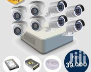 Hik Version CCTV Cameras | Cameras, Video Cameras & Accessories for sale in Mombasa, Majengo