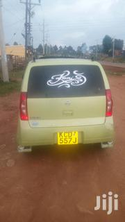 Suzuki Alto 2008 1.1 Classic Green | Cars for sale in Nandi, Kabiyet