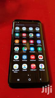 Samsung Galaxy S8 64 GB Black | Mobile Phones for sale in Nairobi, Nairobi Central