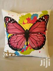 Stylish Modern Fiber Filled Throw Pillows 17inch Squared | Home Accessories for sale in Nairobi, Ngara