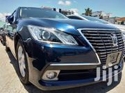 Toyota Crown 2014 Blue | Cars for sale in Mombasa, Shimanzi/Ganjoni