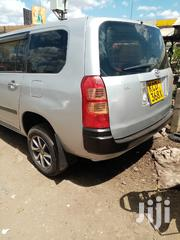 Toyota Succeed 2008 Silver | Cars for sale in Nairobi, Roysambu