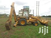 Case 580D Backhoe | Heavy Equipments for sale in Nakuru, Nakuru East