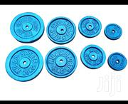 Gym Plates Weights | Sports Equipment for sale in Nairobi, Nairobi Central