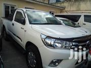 Toyota Hilux 2012 White | Cars for sale in Mombasa, Mji Wa Kale/Makadara