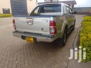Toyota Hilux 2009 2.5 D-4D 4X4 SRX Gold | Cars for sale in Nairobi, Kilimani