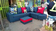 Ready Made L-seat | Furniture for sale in Nairobi, Kangemi
