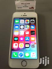 New Apple iPhone 5s 16 GB White | Mobile Phones for sale in Nairobi, Zimmerman