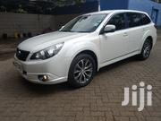 Subaru Outback 2012 2.5i Premium White | Cars for sale in Nairobi, Kilimani